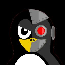 Customize Terminator S Icon